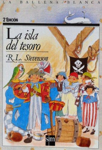 9788434817937: La Isla del Tesoro (La Ballena Blanca)