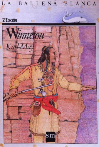 9788434818354: Winnetou