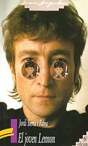 9788434823532: El Joven Lennon