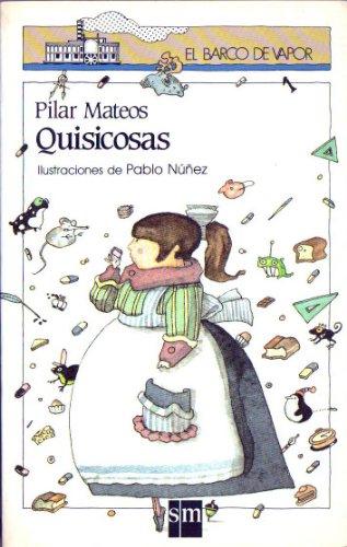 9788434823716: Quisicosas