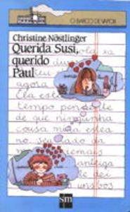 9788434827141: Querida Susi, querido Paul (Barco de Vapor Azul)