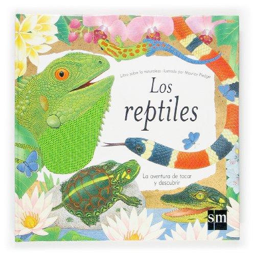 9788434827387: Los reptiles