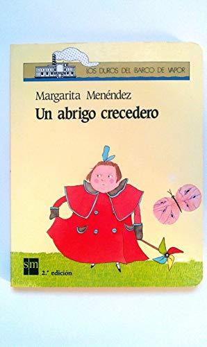 Un Abrigo Crecedero: Margarita Menendez