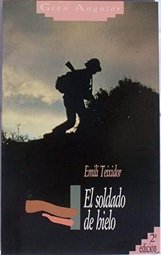 El soldado de hielo: Teixidor, Emili