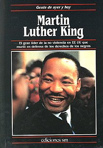 Martin Luther King (Spanish Edition)
