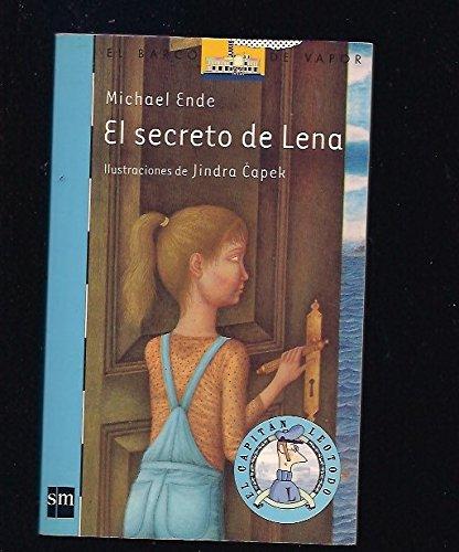 9788434833579: Secreto de lena, el
