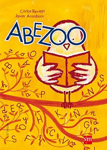 9788434833630: Abezoo/ AlphaZoo (Spanish Edition)