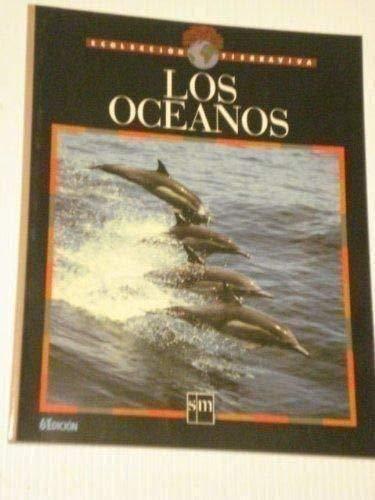 9788434833708: Oceanos, los