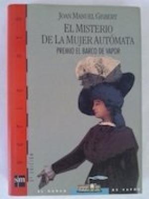 9788434834576: Misterio de la mujer automata, el