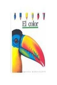 9788434834712: El Color/Colors (Coleccion