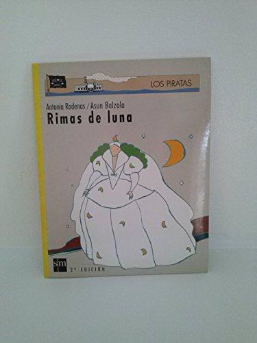Rimas de Luna (Piratas (barco De Vapor)): n/a