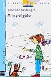 9788434839700: Mini, el gato