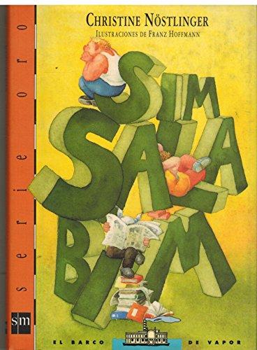 9788434839809: Simsalabim