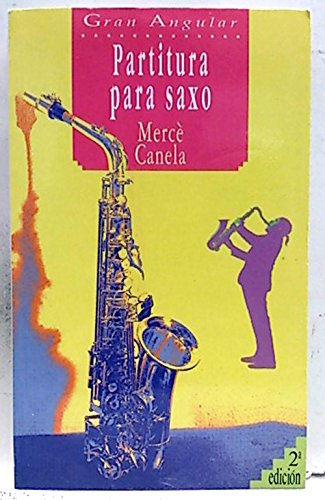 9788434839854: Partitura Para Saxo