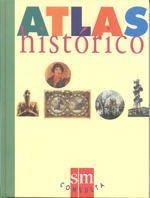 9788434841154: Atlas Historico = Historical Atlas (Spanish Edition)