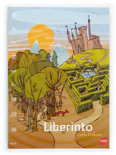 9788434842168: 3: Laberinto / Labyrinth (Spanish Edition)