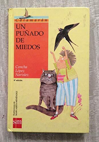 UN Punado De Miedos/a Bunch of Fears: Narvaez, Concha Lopez