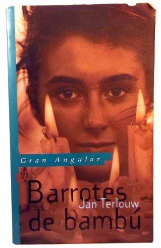 9788434845138: Barrotes de bambu (Gran Angular)