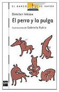 EL PERRO Y LA PULGA: DIMITER INKIOW