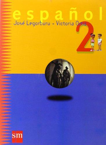 Espanol2: Legorburu, Jose, Ortiz,