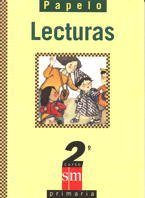 9788434849501: Lecturas Papelo 2º curso de primaria