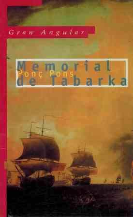 9788434850712: Memorial de Tabarka