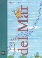 Neptuno, rey del Mar (pictogramas).: Rodero, Paz (ilustraciones)