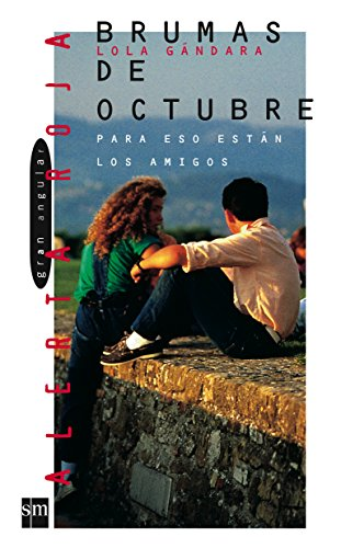 9788434853263: Bruma de octubre / October Mist (Gran Angular) (Spanish Edition)