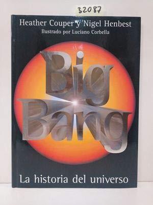 9788434856004: La historia del universo big bang