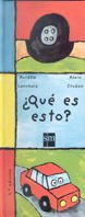 9788434856424: Adivina: Que Es Esto? (Spanish Edition)