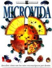 9788434856738: Microvida (Biblioteca tridimensional)