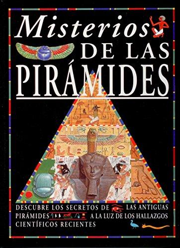 Misterios de Las Piramides (8434856905) by Millard, Anne