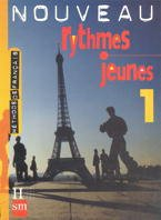 9788434858114: M�thode de fran�ais 1. Nouveau Rythmes Jeunes