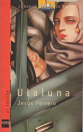 9788434860254: Ulaluna
