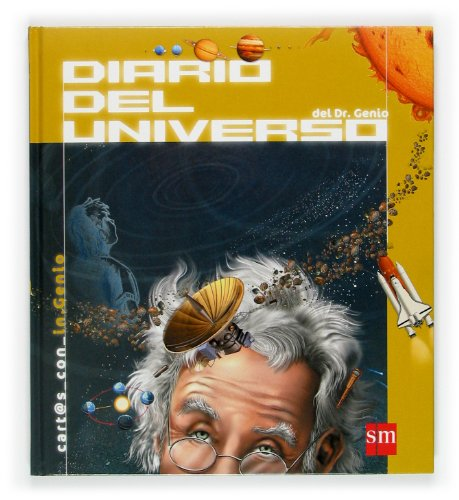 9788434861251: Diario del universo