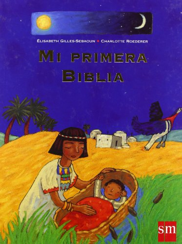 9788434861596: Mi primera Biblia