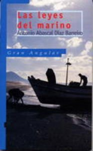 9788434862333: Las leyes del marino (Gran angular)