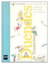9788434862685: Los duendes de Ticamechuso (Lecturas pictográficas)