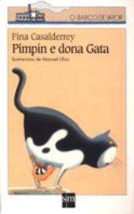 9788434864207: Pimpin e doña Gata (Barco de Vapor Blanca)