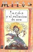 9788434864252: Jasón y el vellocino de oro: Aracne, la tejedora (Mitos)