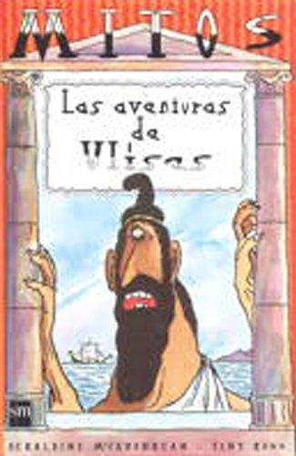 9788434864269: Las aventuras de Ulises