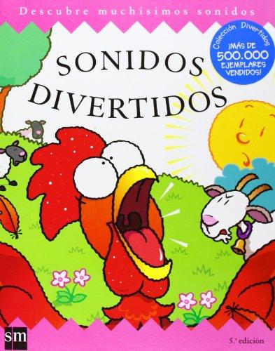9788434865266: Sonidos divertidos