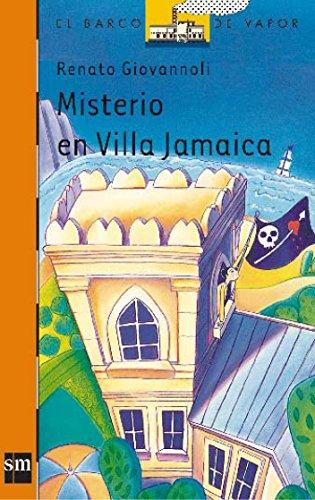 9788434867130: Misterio en Villa Jamaica (Barco de Vapor Naranja)