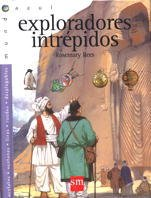 Exploradores Intrepidos: Rosemary Rees