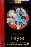 9788434867932: Hoyos / Holes (Barco de Vapor) (Spanish Edition)