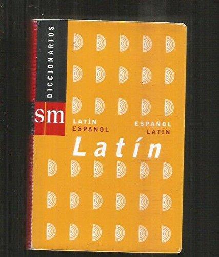 9788434868878: Dicc. Latin/esp Esp/latin