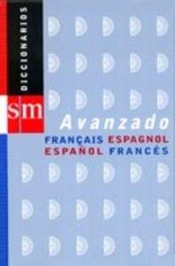 9788434868892: Diccionario didáctico avanzado. Francés - 9788434868892