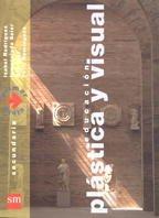 9788434869820: Educación plástica y visual. Primer ciclo secundaria.