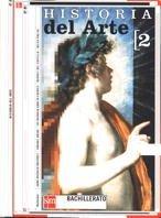 9788434870246: Historia del arte 2º Bachillerato. - 9788434870246