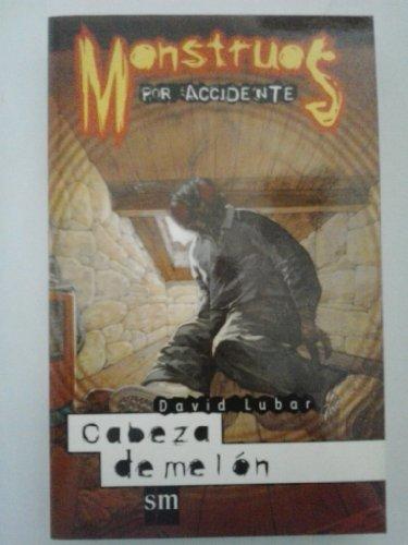 9788434870635: Cabeza De Melon (Libro Juego (usborne))